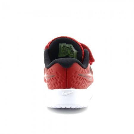 Zaptillas Nike Star Runner Rojo BB