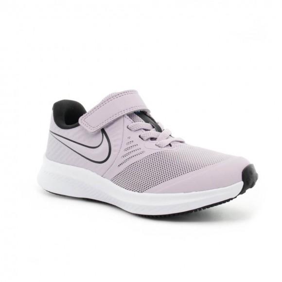 Zapatillas Nike Star Runner 2 Lila J