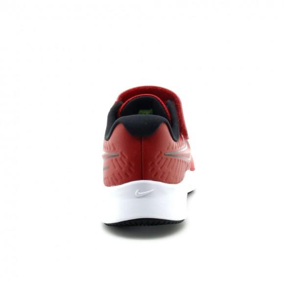 Zaptillas Nike Star Runner Rojo J