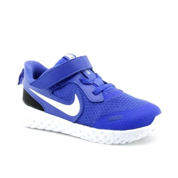 Zaptillas Nike Revolution 5 Jeans BB