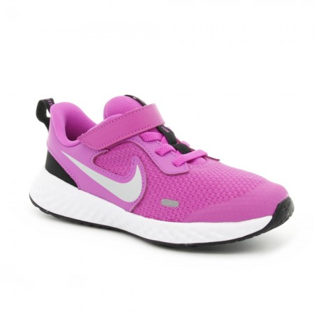 Zapatillas Nike Revolution 5 Fucsia J