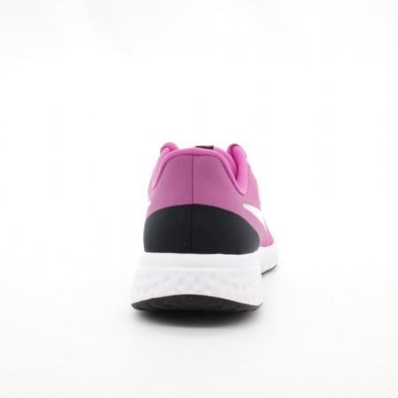 Zapatillas Nike Revolution 5 Fucsia C