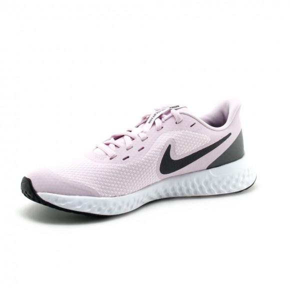 Zaptillas Nike Revolution 5 Rosa C