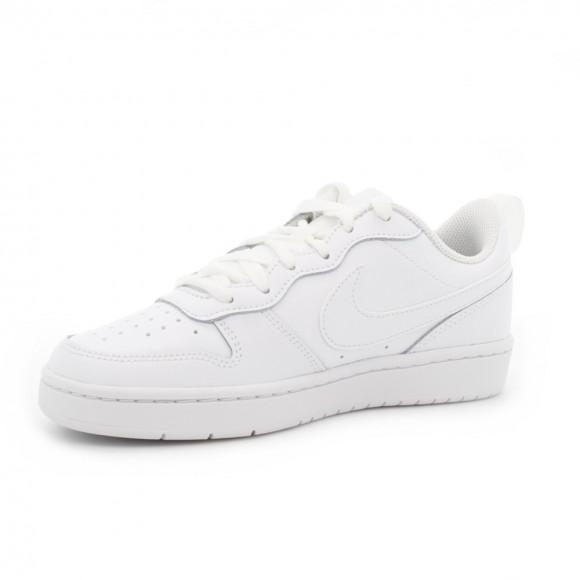 Zapatillas Nike Court Borough Low 2 Blanco