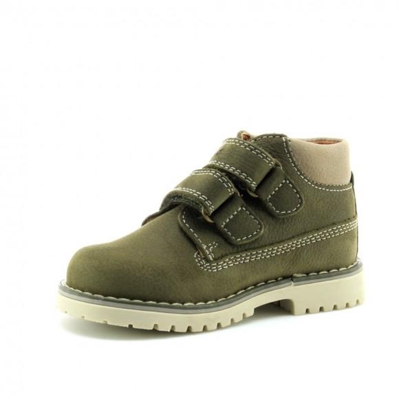 Zapatos Pablosky 097977 Verde