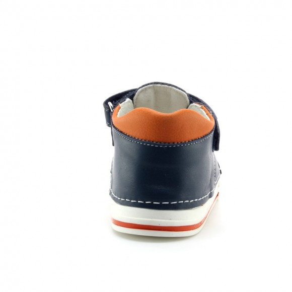 Pablosky sandalias 022515 Azul