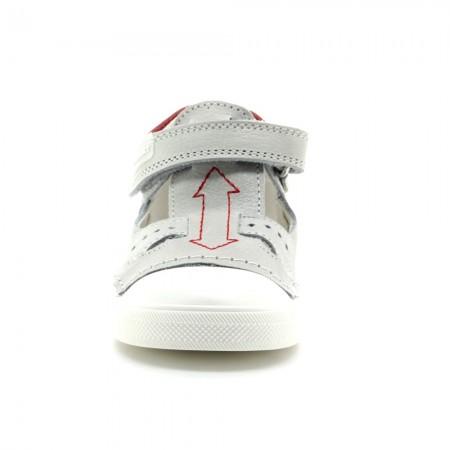 Pablosky sandalias 022556 Gris