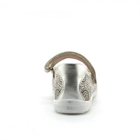 Merceditas de niña pablosky 324605 Porcelana