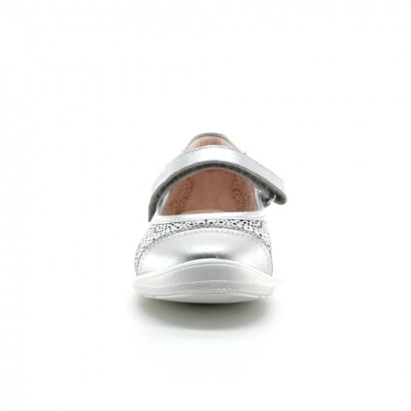 Merceditas de niña pablosky 324605 Blanco