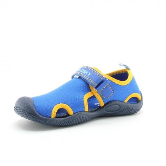 Sandalias de agua Pablosky 95070SB Jeans