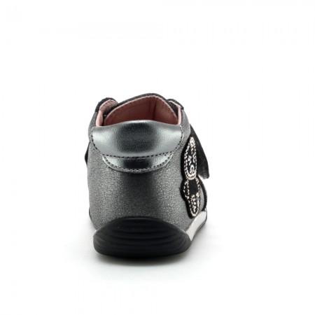 Zapatos Bebé Pablosky 036150 Gris