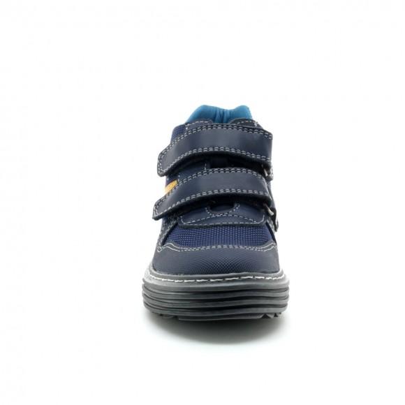Botines niño Pablosky 587732 Azul