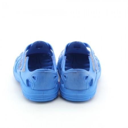 Sandalias de agua Plugt Dino Azul