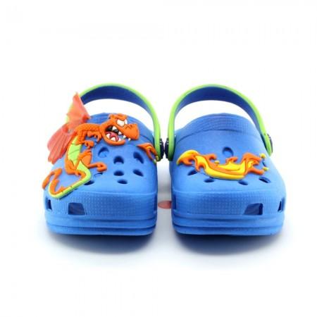 Sandalias de agua Plugt Dragón Jeans