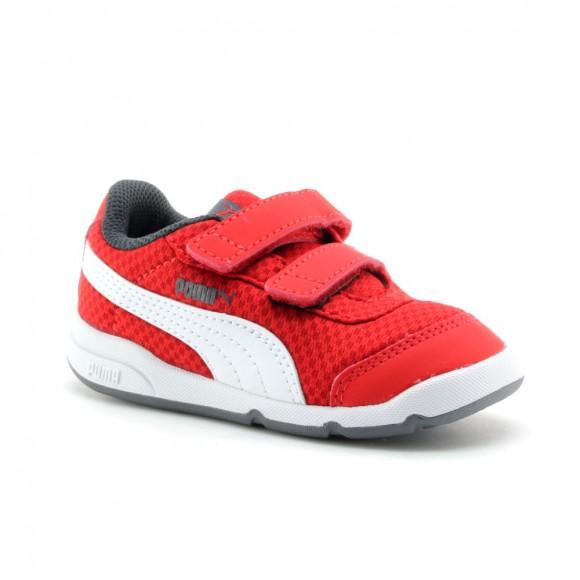 Zapatillas Puma StepFlex Rojo