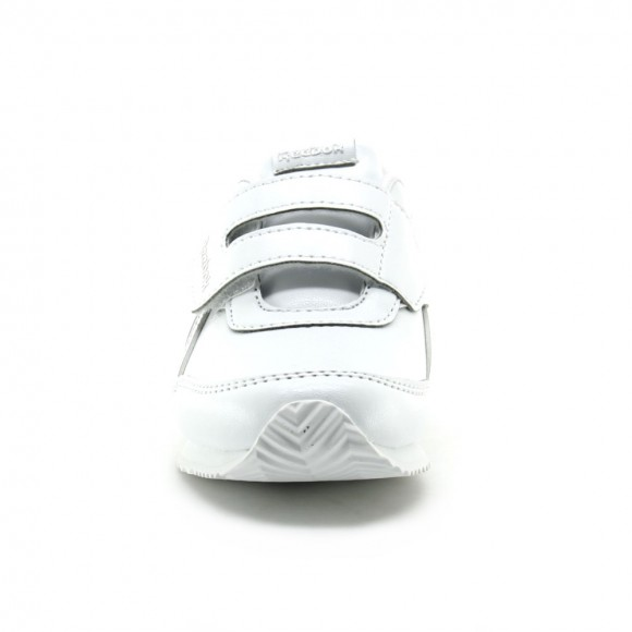 Zapatillas Reebok Royal Jog Blanco-Plata 1v