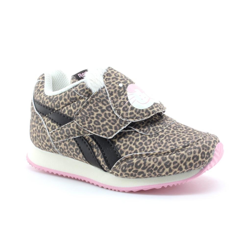 Zapatillas Reebok Vjogg Leopardo