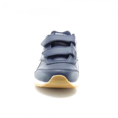 Zapatillas Reebok Royal Jog Azul 2v