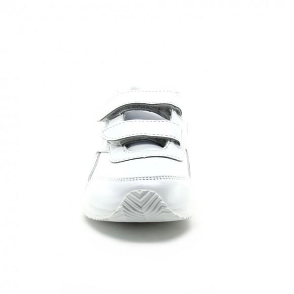 Zapatillas Reebok Royal Jog Blanco-Plata 2v