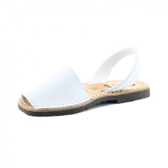 Ria avarca blanco