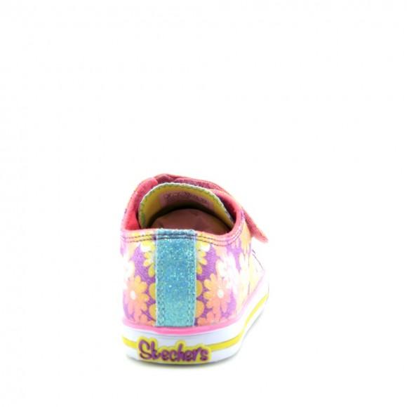 Skechers 10480N Multicolor Luces