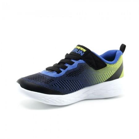 Zapatillas Skechers Go Run Azul-Negro