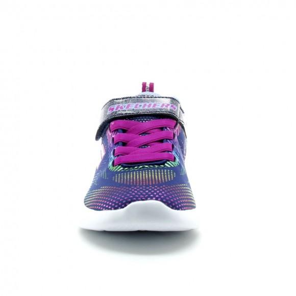 Zapatillas Skechers Go Run 600 Azul
