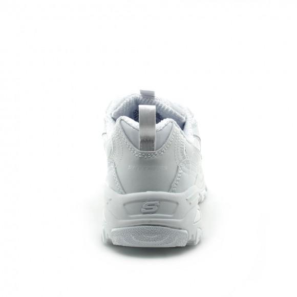 Skechers D'Lites Blanco