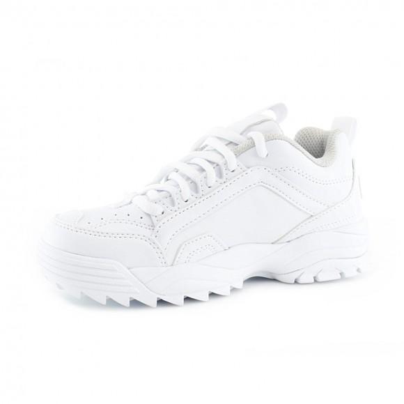 Zapatillas Skechers Intershift Blanco