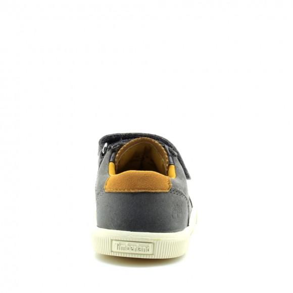 Zapatos Timberland Hookset Camp Marrón