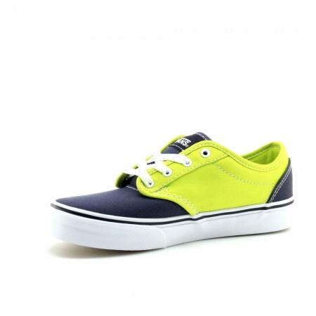 Vans Atwood Gris-Verde