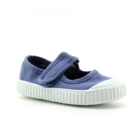 Zapatillas Victoria 136605 Azul