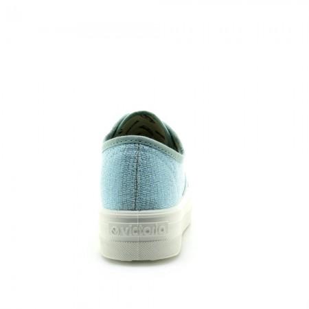 Zapatillas Victoria 109272 Verde