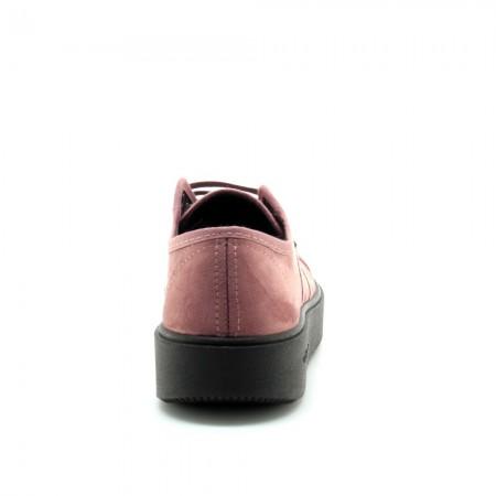 Zapatillas niña Victoria 1260116 Rosa