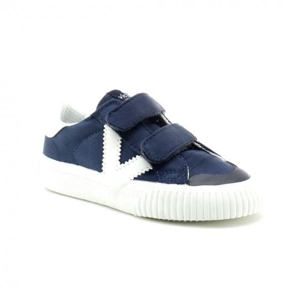 Zapatillas Victoria 1065129 Azul