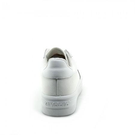 Zapatillas Victoria 1092125 Blanco