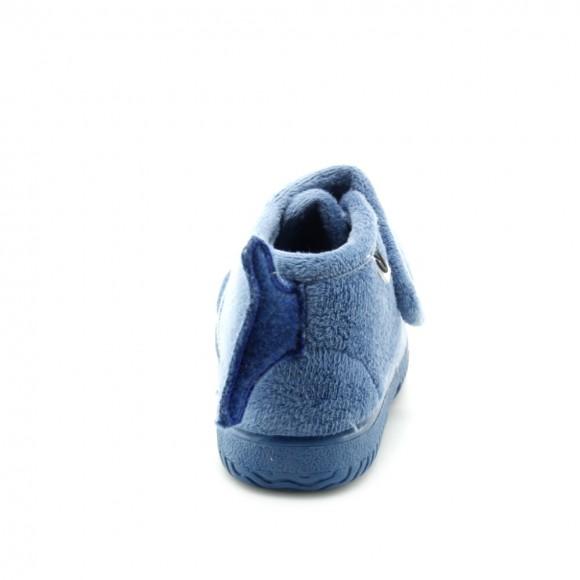 Zapatillas casa Victoria 105119 Jeans