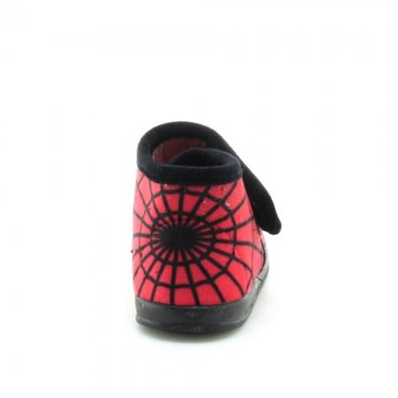 V-Vicha Araña Rojo