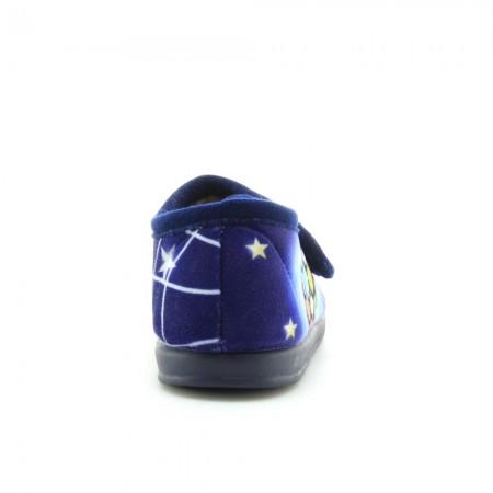 Pantuflas Gool 1046 Azul