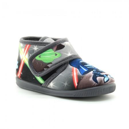 Zapatillas casa niño Galaxias