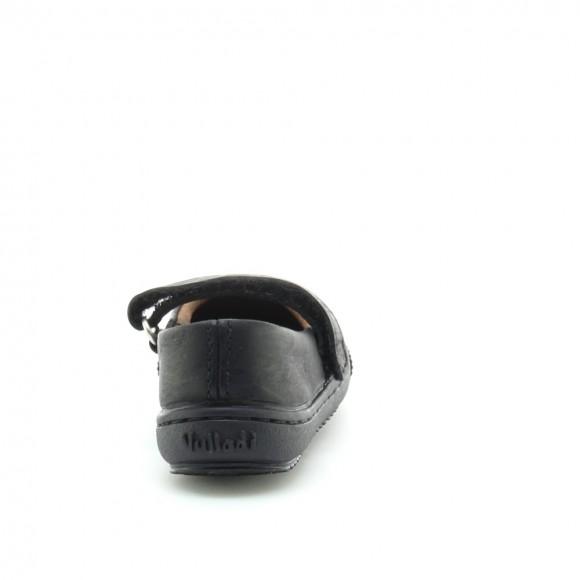 Vulladi 488-190 Negro Piel