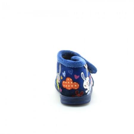 Vulladi 6121-140 Azul Conejo