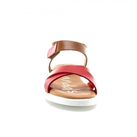 Sandals 3947 Rojo