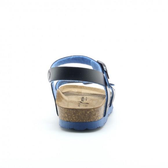 AngryMount Kenia Azul-Jeans