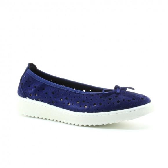 Bailarinas Vulladi 3850-070 Azul