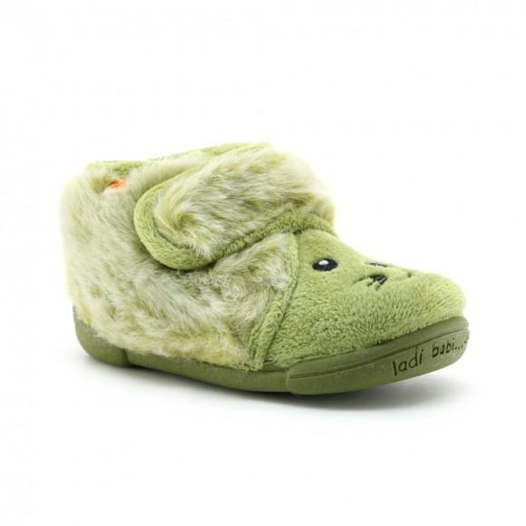 Zapatillas de casa Vulladi 2781-284 Verde