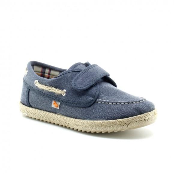 Náuticos niño Vulladi 7357-558 Jeans
