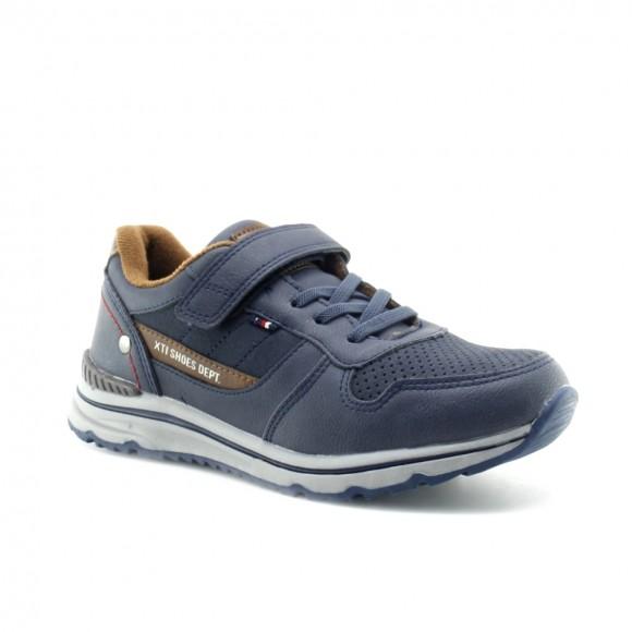 Zapatos niño Xti 57000 Azul