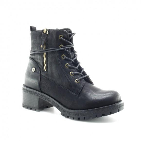 Botas de niña XTI 56929 Negro