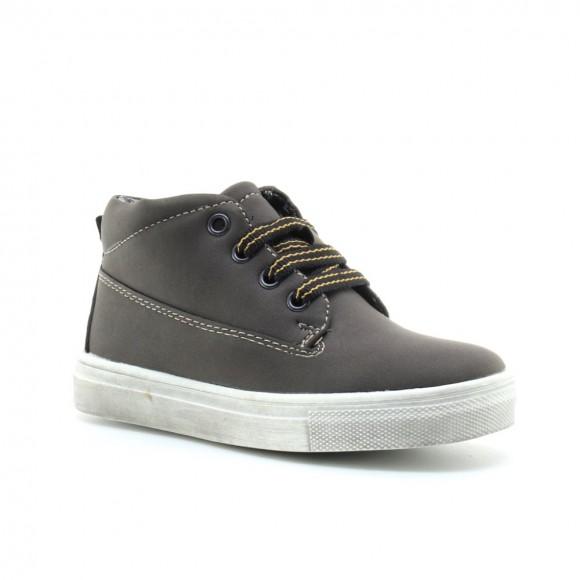 Zapatos Asso D3286 Marrón